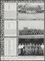 1991 Cushing High School Yearbook Page 118 & 119