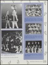 1991 Cushing High School Yearbook Page 136 & 137