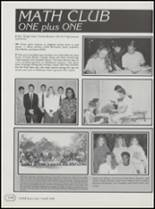 1991 Cushing High School Yearbook Page 138 & 139