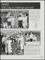 1991 Cushing High School Yearbook Page 148 & 149