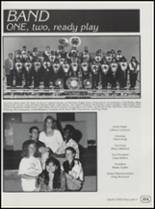 1991 Cushing High School Yearbook Page 154 & 155