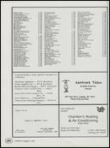 1991 Cushing High School Yearbook Page 162 & 163