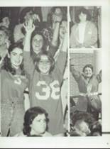 1977 Bergenfield High School Yearbook Page 12 & 13