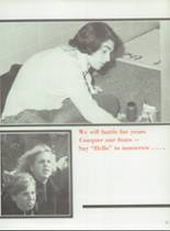 1977 Bergenfield High School Yearbook Page 14 & 15