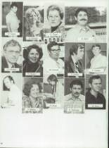 1977 Bergenfield High School Yearbook Page 20 & 21