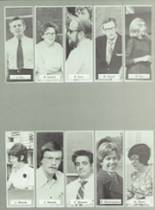 1977 Bergenfield High School Yearbook Page 24 & 25