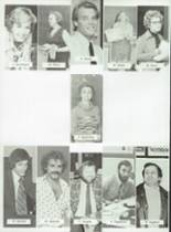 1977 Bergenfield High School Yearbook Page 28 & 29