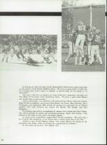 1977 Bergenfield High School Yearbook Page 40 & 41