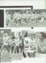 1977 Bergenfield High School Yearbook Page 42 & 43