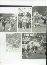 1977 Bergenfield High School Yearbook Page 46 & 47