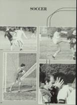 1977 Bergenfield High School Yearbook Page 48 & 49