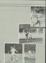 1977 Bergenfield High School Yearbook Page 50 & 51