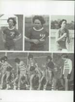 1977 Bergenfield High School Yearbook Page 54 & 55