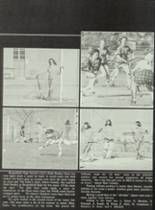 1977 Bergenfield High School Yearbook Page 56 & 57