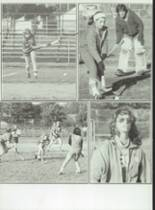 1977 Bergenfield High School Yearbook Page 58 & 59