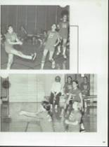 1977 Bergenfield High School Yearbook Page 62 & 63