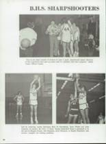 1977 Bergenfield High School Yearbook Page 64 & 65
