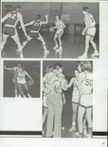 1977 Bergenfield High School Yearbook Page 66 & 67