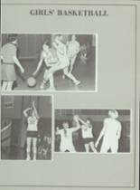 1977 Bergenfield High School Yearbook Page 68 & 69