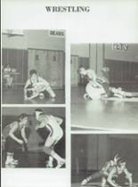 1977 Bergenfield High School Yearbook Page 72 & 73
