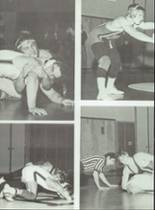 1977 Bergenfield High School Yearbook Page 76 & 77
