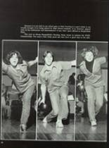 1977 Bergenfield High School Yearbook Page 78 & 79