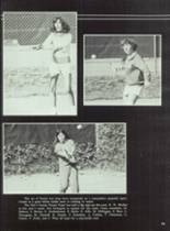 1977 Bergenfield High School Yearbook Page 82 & 83