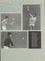 1977 Bergenfield High School Yearbook Page 84 & 85