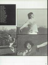 1977 Bergenfield High School Yearbook Page 88 & 89