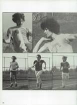 1977 Bergenfield High School Yearbook Page 90 & 91