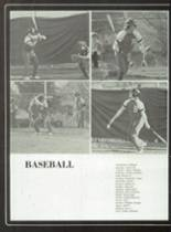 1977 Bergenfield High School Yearbook Page 92 & 93