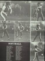 1977 Bergenfield High School Yearbook Page 96 & 97
