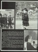 1977 Bergenfield High School Yearbook Page 102 & 103