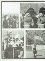 1977 Bergenfield High School Yearbook Page 104 & 105