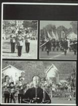 1977 Bergenfield High School Yearbook Page 106 & 107