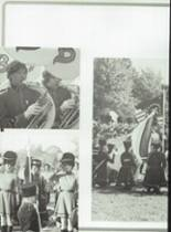 1977 Bergenfield High School Yearbook Page 108 & 109