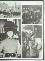1977 Bergenfield High School Yearbook Page 110 & 111