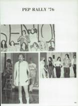 1977 Bergenfield High School Yearbook Page 112 & 113