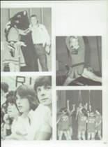 1977 Bergenfield High School Yearbook Page 114 & 115