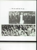 1977 Bergenfield High School Yearbook Page 116 & 117