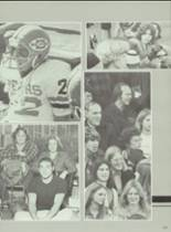 1977 Bergenfield High School Yearbook Page 120 & 121