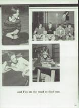 1977 Bergenfield High School Yearbook Page 122 & 123