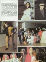 1977 Bergenfield High School Yearbook Page 124 & 125