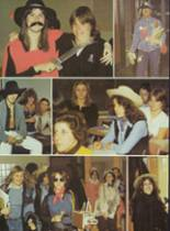 1977 Bergenfield High School Yearbook Page 126 & 127