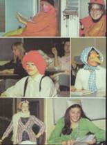 1977 Bergenfield High School Yearbook Page 128 & 129