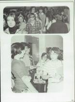 1977 Bergenfield High School Yearbook Page 132 & 133