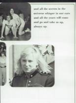 1977 Bergenfield High School Yearbook Page 134 & 135