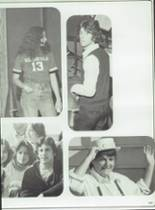 1977 Bergenfield High School Yearbook Page 136 & 137