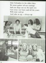 1977 Bergenfield High School Yearbook Page 140 & 141