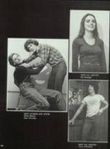 1977 Bergenfield High School Yearbook Page 142 & 143
